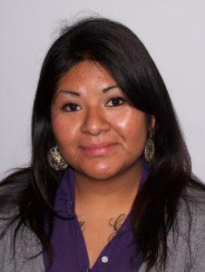 Araceli Matheny, Employment Consulant Pender County