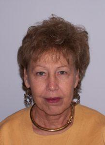 Janeen Padavich, Aging Program Assistant