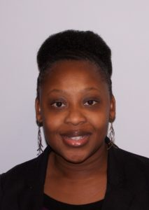 Lashauna Parker, Youth Program & Special Projects Manager