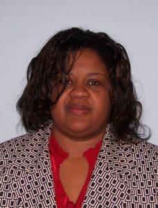 Teria Bouknight, Adult Program & NCWorks Career Center Coordinator
