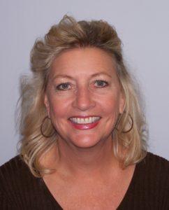 Virginia Ginny Brinson, Aging Program Specialist