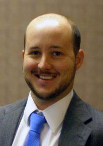 Wes MacLeod, Senior Regional Planner